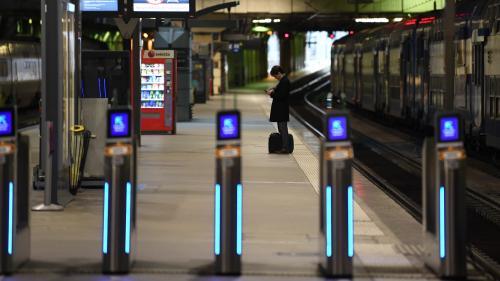 Grève du dimanche 15 décembre: la SNCF annonce 1 TGV sur 4, 1 TER sur 3 et 1 Transilien sur 5