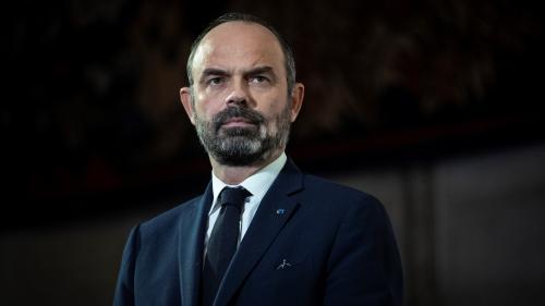 """Grève contre la réforme des retraites : """"Que chacun prenne ses responsabilités"""" pour Noël, dit Edouard Philippe aux grévistes"""