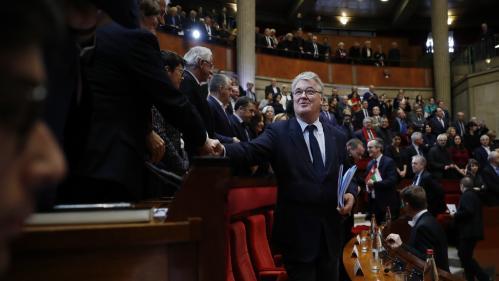 Trois questions sur les treize mandats exercés par le haut-commissaire aux retraites Jean-Paul Delevoye