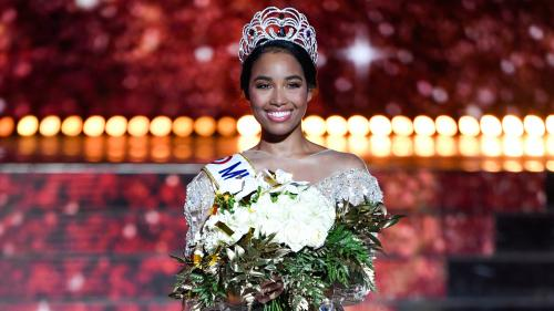 Miss France 2020 : accueil triomphal pour Clémence Botino en Guadeloupe