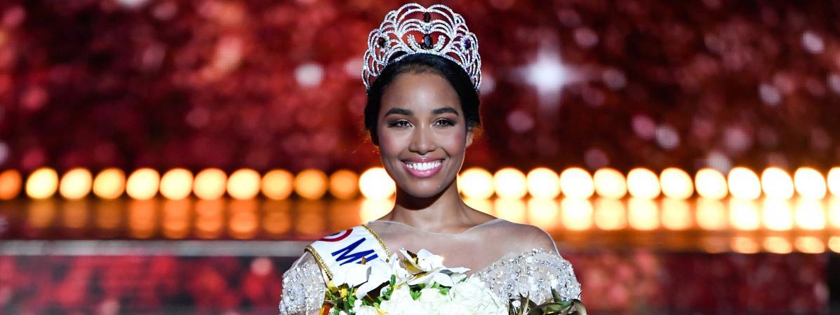 Miss France 2020 : le jury a préféré Miss Provence, Miss Côte d'Azur et Miss Bourgogne à Miss Guadeloupe