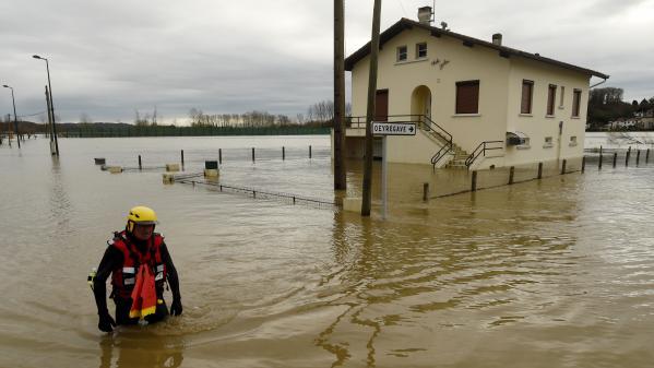DIRECT. Intempéries : quatre départements du Sud-Ouest toujours en vigilance orange inondations