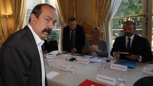 DIRECT. Grève contre la réforme des retraites : déjà 270 km de bouchons en Ile-de-France