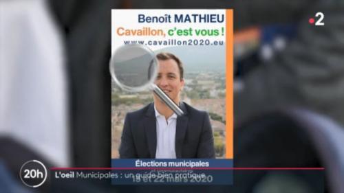VIDEO. Municipales 2020 : quand LREM conseille à ses candidats de ne pas afficher son propre logo