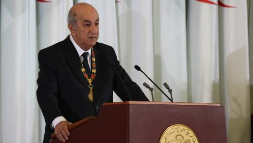 Algérie : le président AbdelmadjidTebboune nomme AbdelazizDjerad Premier ministre