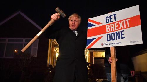 Brexit, procès Weinstein, présidentielle américaine... Neuf événements qui vont rythmer 2020