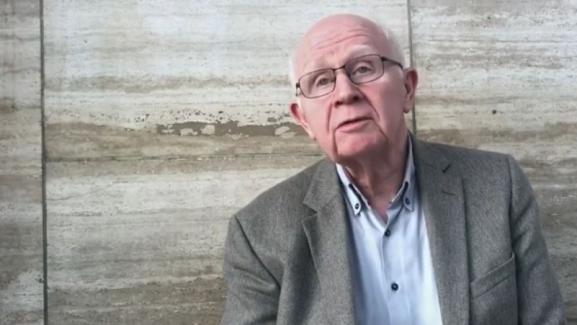 Le géographe français Alain Gascon, auteur de plusieurs ouvrages et articles sur l\'Ethiopie