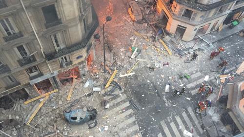 Explosion rue de Trévise : la ville de Paris lance un audit après sa mise en cause dans un rapport d'experts