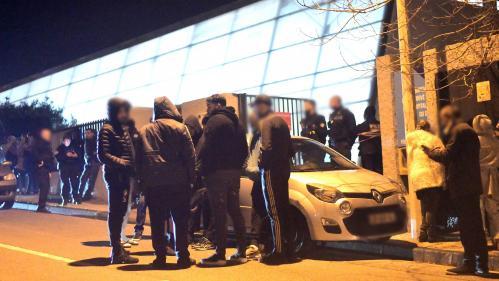 """Marseille : un homme tué par balles, la piste du règlement de comptes """"privilégiée"""""""