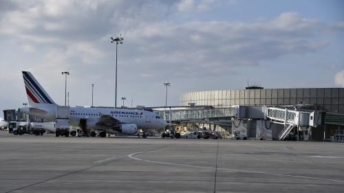 Roissy : un enfant retrouvé mort dans le train d'atterrissage d'un avion