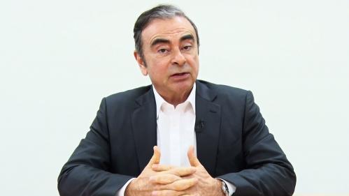 L'ex-PDG de Renault Carlos Ghosn a quitté le Japon, où il était assigné à résidence, pour rejoindre le Liban