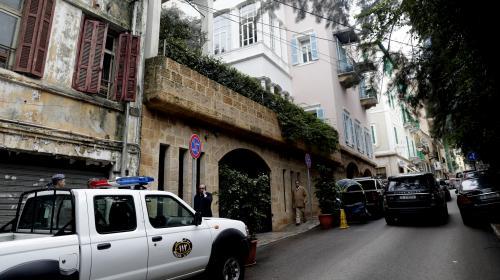 Quatre questions qui se posent après la fuite de Carlos Ghosn au Liban