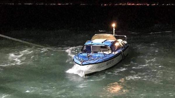 """La recrudescence des traversées de migrants par la Manche """"est largement le fait du Brexit"""" selon le chercheur François Gemenne"""