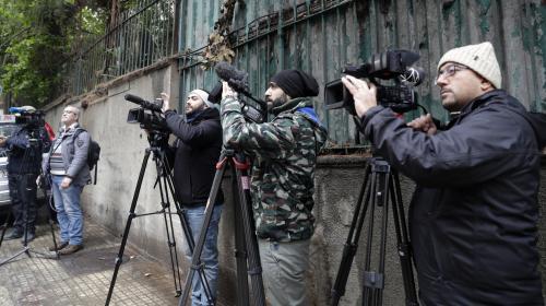 Carlos Ghosn choisira lui-même les journalistes accrédités pour sa conférence de presse à Beyrouth