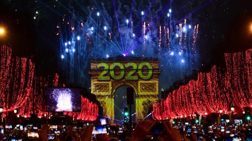Aya Nakamura, Images, Maître Gims : les titres les plus écoutés sur Deezer durant la nuit du nouvel an