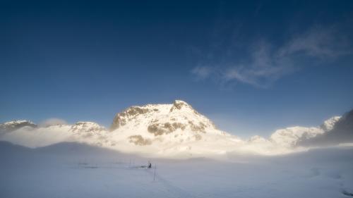 Un militaire meurt dans une avalanche en Isère, un autre gravement blessé