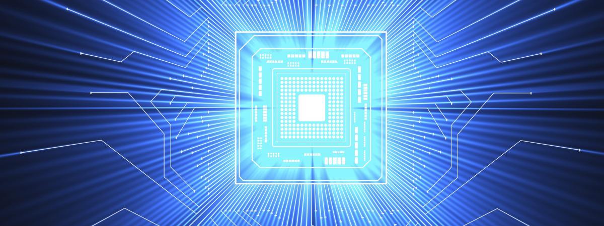 """Nouveau monde. """"L'informatique quantique pourra aider à résoudre des problèmes environnementaux"""""""