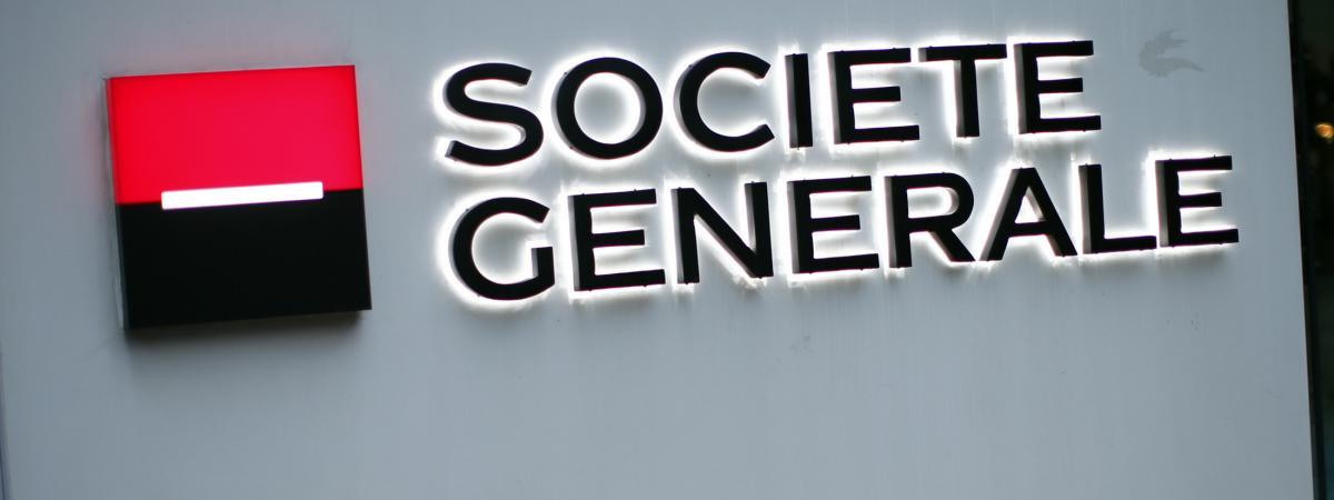 Une cliente critique sa banque sur Twitter, la Société générale clôture ses comptes