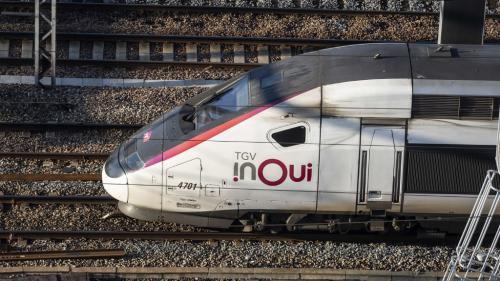 Grève à la SNCF : amélioration du trafic ce week-end avec deux tiers des TGV en circulation