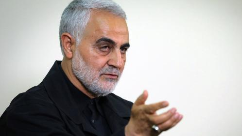 """Mort du général Soleimani : """"C'est une décision irresponsable de Donald Trump"""", estime un spécialiste de la région"""
