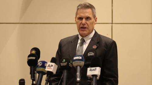 Mort du général Qassem Soleimani : l'Irak a convoqué l'ambassadeur américain