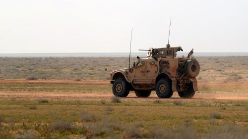 DIRECT. Mort du général Soleimani : la coalition internationale contre le groupe Etat islamique suspend ses opérations en Irak
