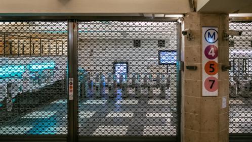 """Grève : le trafic RATP toujours """"très perturbé"""", voici les prévisions pour lundi"""
