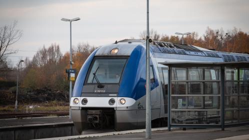 """Grève du lundi 6 janvier : la SNCF évoque une """"amélioration significative"""""""