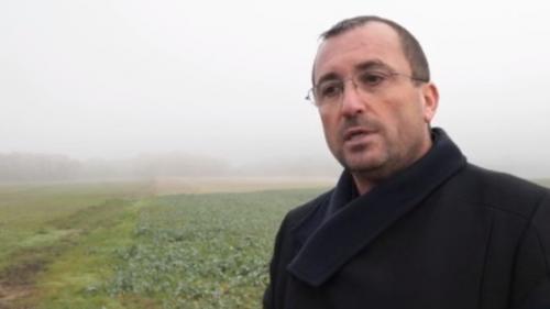 Municipales : Christophe Dietrich, le roi des coups de com