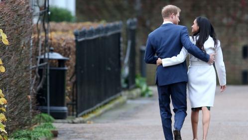 Pourquoi la prise de distance de Harry et Meghan avec la famille royale plonge le Royaume-Uni dans l'incrédulité