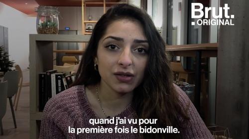 """VIDÉO : """"Je suis arrivée mais après, il y avait le choc"""" : après avoir fui la Roumanie, elle raconte son premier jour en France"""