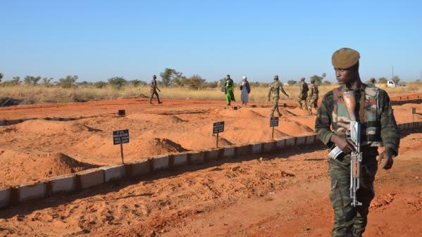 Le Niger rongé par une vaste criminalité