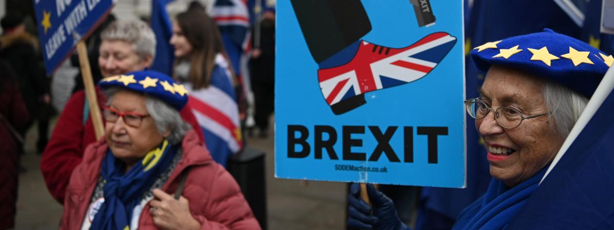 Brexit : l'espoir des pêcheurs britanniques