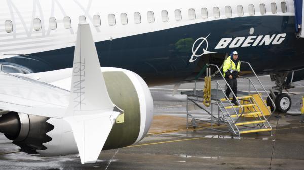 Chroniques du ciel. 2020 : année cruciale pour Boeing