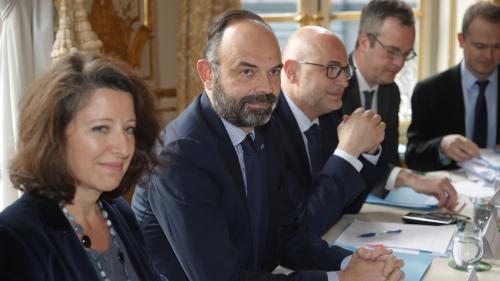 """Réforme des retraites : les quatre points à retenir de la proposition d'Edouard Philippe sur le """"retrait provisoire"""" de l'âge pivot"""