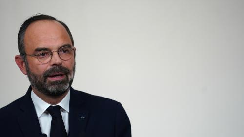 DIRECT. Réforme des retraites : regardez l'intervention d'Edouard Philippe sur France 2 après l'annonce du retrait provisoire de l'âge pivot