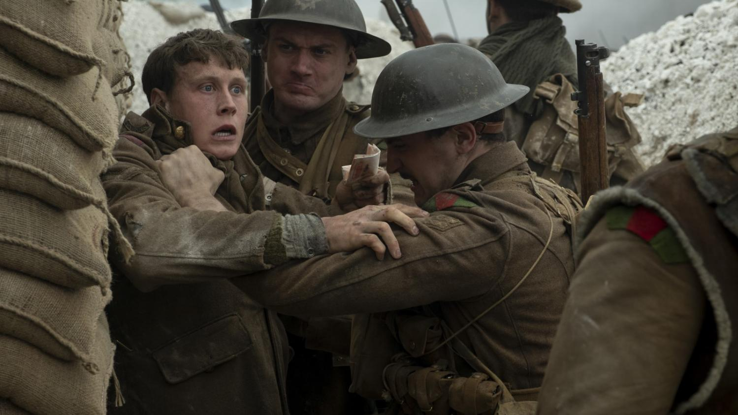 Weltkrieg Filme