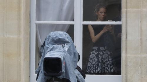 Réforme des retraites : Tiphaine Auzière, la fille de Brigitte Macron, est-elle vraiment l'avocate de la CFDT ?