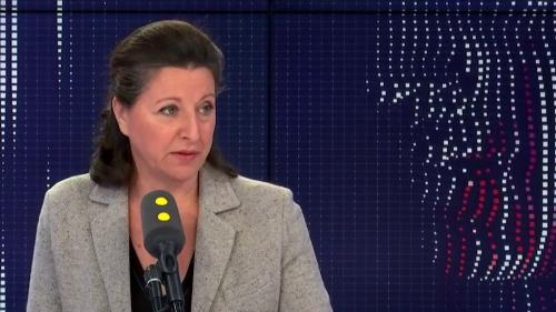"""Crise de l'hôpital public: """"Dans certains endroits, la pression financière a été trop importante depuis 10 ou 15 ans"""", reconnaît Agnès Buzyn"""
