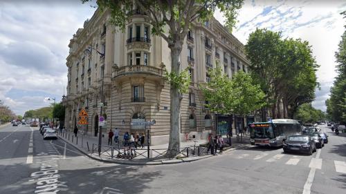 Mort du livreur Cédric Chouviat à Paris : les policiers impliqués dans l'interpellation ont été entendus par l'IGPN