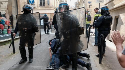 Violences policières : la police peut-elle changer d'éthique ?