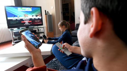 L'exposition aux écrans le matin a un lien avec le risque de troubles du langage chez les enfants, selon une étude