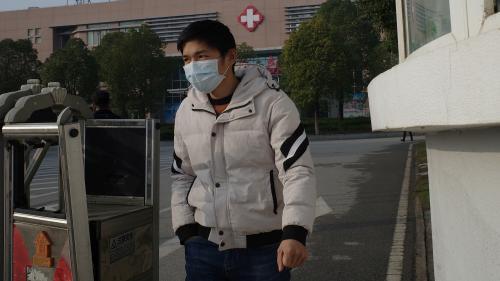 Ce que l'on sait du virus inconnu apparu en Chine, après l'identification d'un premier cas en Thaïlande