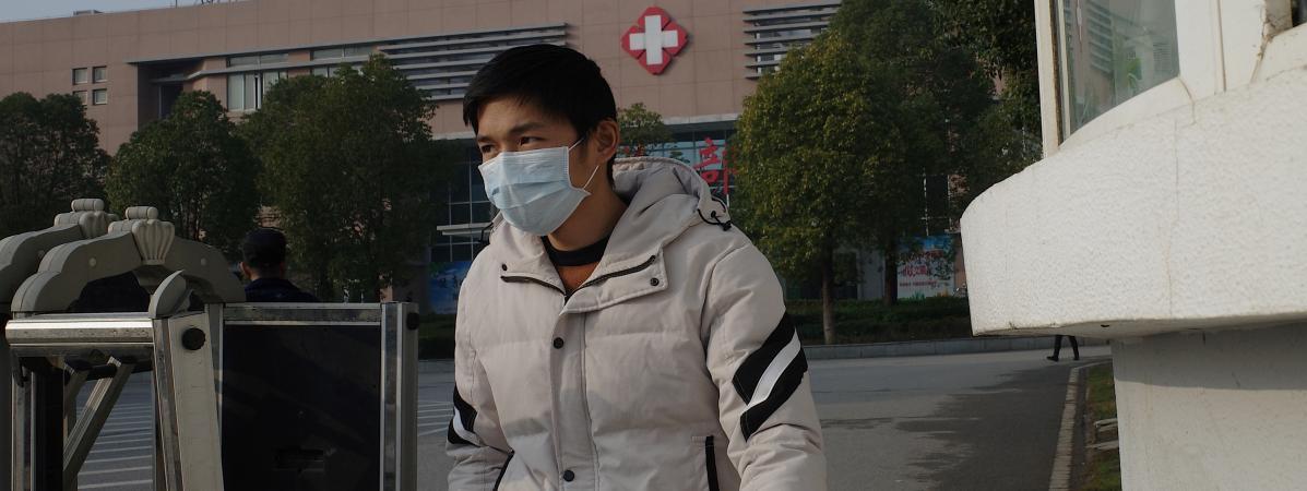 Ce que l'on sait du virus inconnu apparu en Chine, après un premier cas en Thaïlande