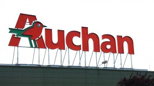"""Auchan supprime 517 emplois dans le cadre d'un projet de """"réorganisation"""" de sa branche de """"services d'appui"""""""