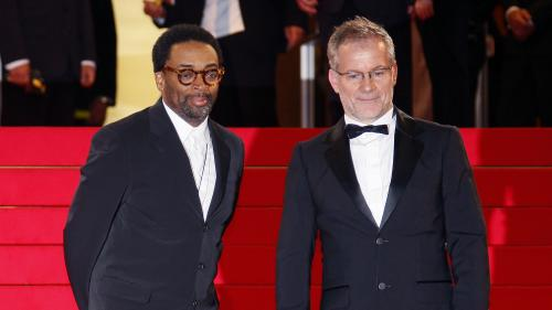 """Spike Lee, premier président noir du festival de Cannes : """"On comble une lacune"""", déclare le délégué général du Festival de Cannes"""