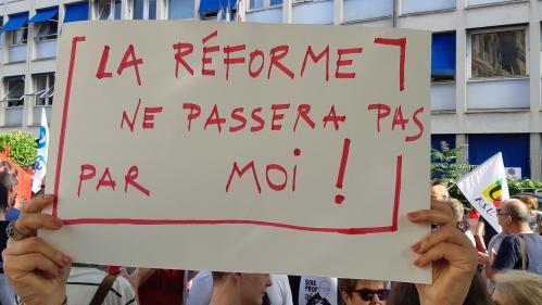 Bac 2019 : 500 enseignants rappelés à l'ordre, 50 sanctionnés après le mouvement de grève contre la réforme du baccalauréat