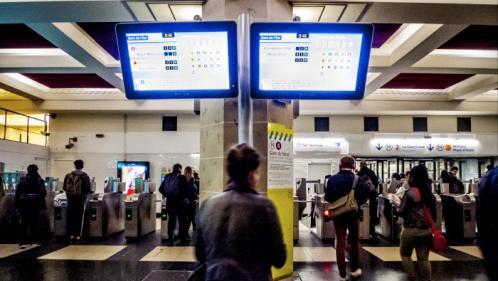 Grève du jeudi 16 janvier : la RATP annonce que toutes les lignes de métro seront ouvertes au moins partiellement et qu'un train sur 2 est prévu pour les RER
