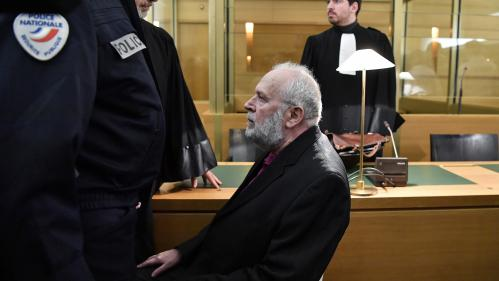 A son procès, l'ex-prêtre Bernard Preynat révèle avoir lui-même été abusé étant enfant