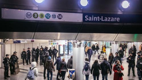 Réforme des retraites : la grève a coûté près de 200 millions à la RATP et environ 850 millions à la SNCF, selon Matignon